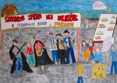 Belli Noemi - 3^ - Scuola Primaria - Poscante (Zogno)