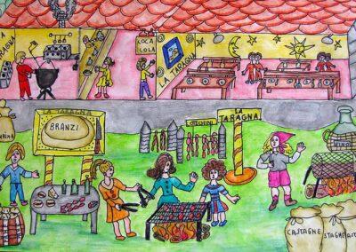 Pesenti Angelo - 1A - Scuola Secondaria - Zogno