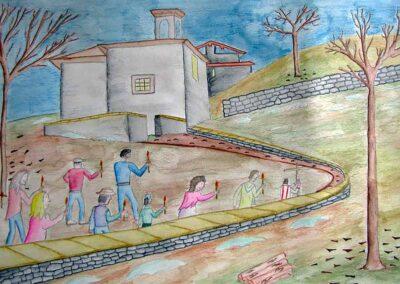 Zanetti Matteo - 2A - Scuola Secondaria - Zogno