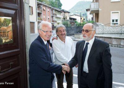 Paninforni con Ivano Sonzogni