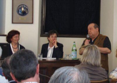 Parla Angelo Curnis, Assessore alla Cultura del Comune di Zogno