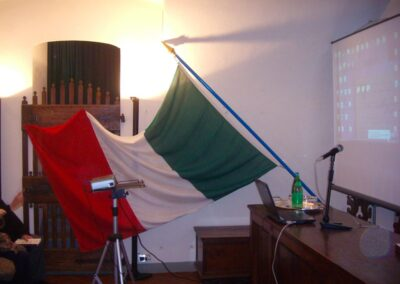 Omaggioa ll'Unità d'Italia