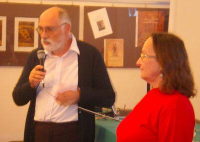 Presentazione prof. Ivano Sonzogni