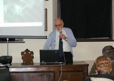 Conferenza, Pietro Ruggeri da Stabello