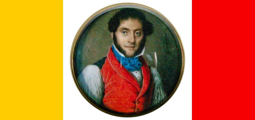 Pietro Ruggeri da Stabello