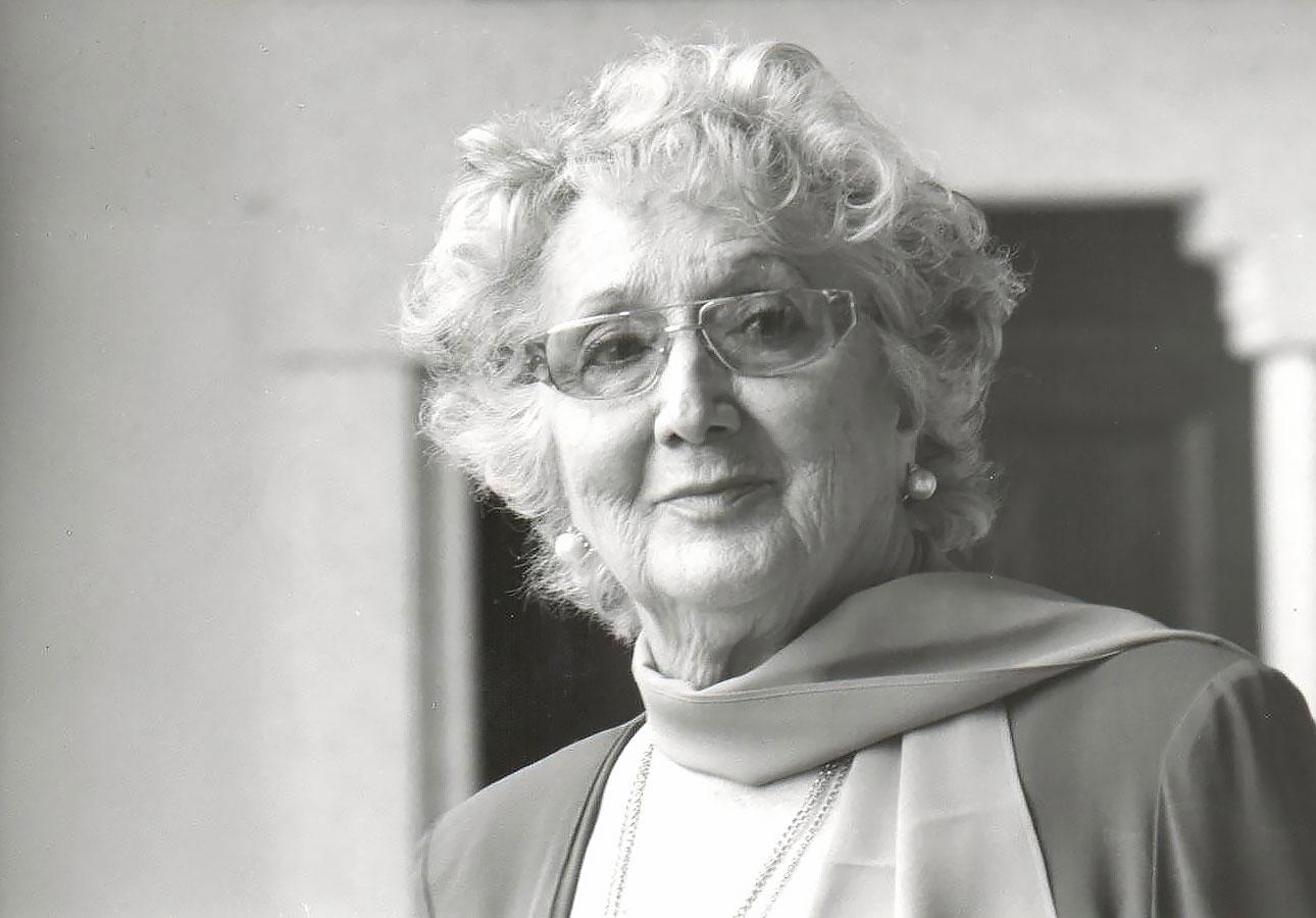 Anna Maria Stoppani - Museo della Valle Fondazione Polli Stoppani onlus