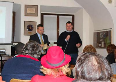 Sapori & Cultura Sabato 10 novembre 2012