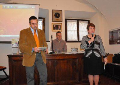 Sapori & Cultura 2013 - Associazione Castanicoltori Orobici