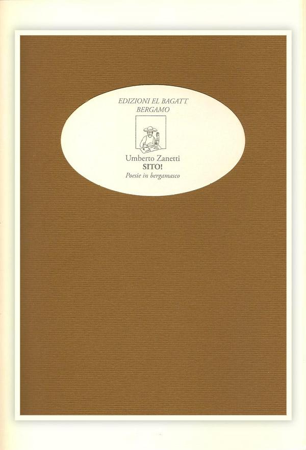 Presentazione libro di Umberto Zanetti LIBRO