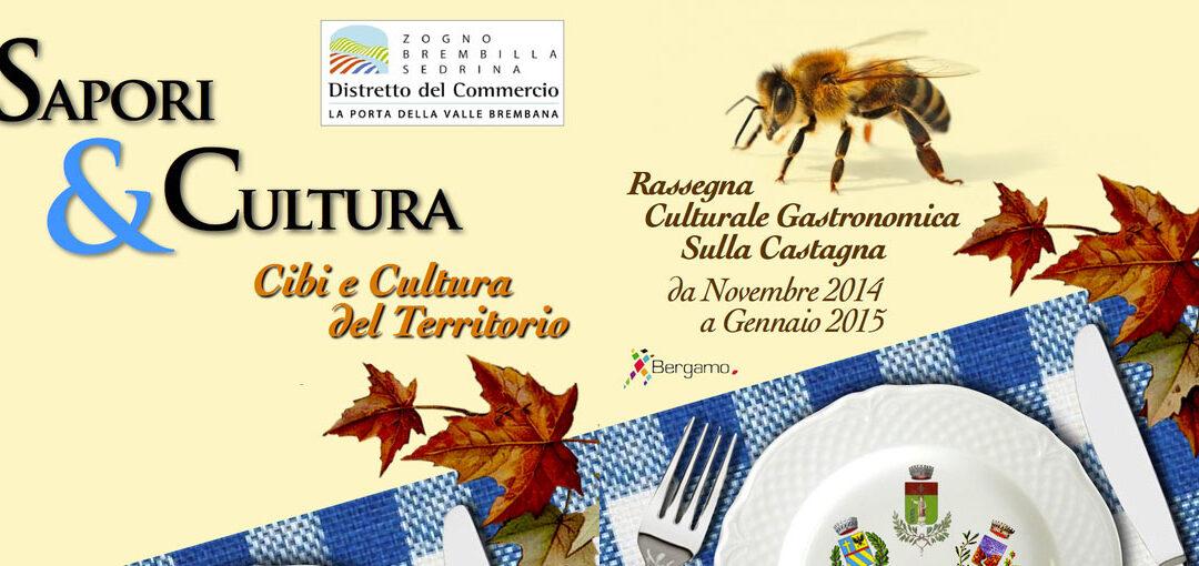 Sapori & Cultura 2014 \ MGM Natura – Apicoltura e Miele
