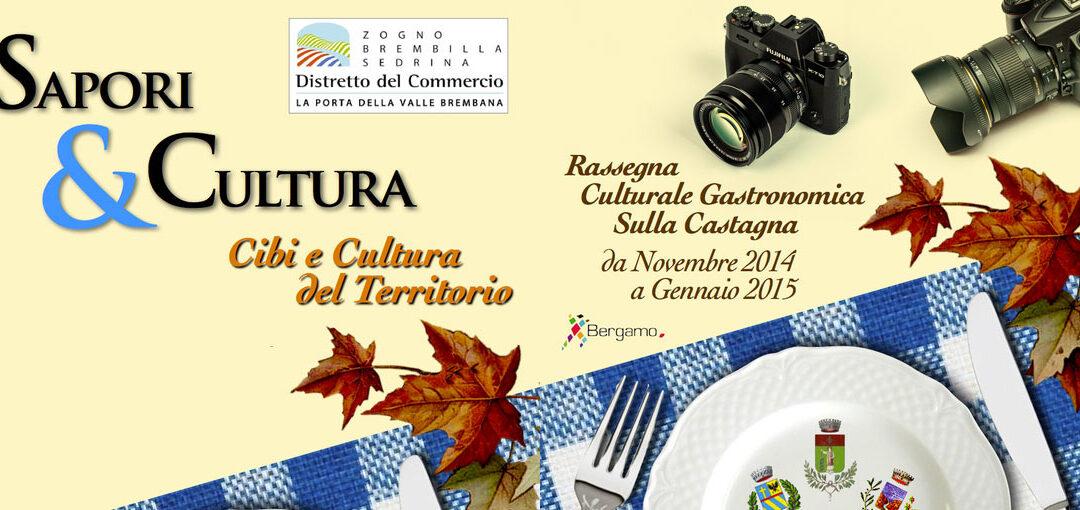 Sapori & Cultura 2014 Premiazione 4°concorso fotografico