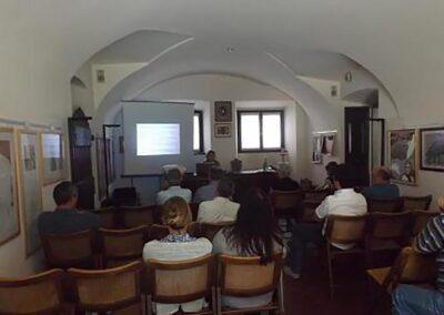 Il museo racconta - Presentazione Evento