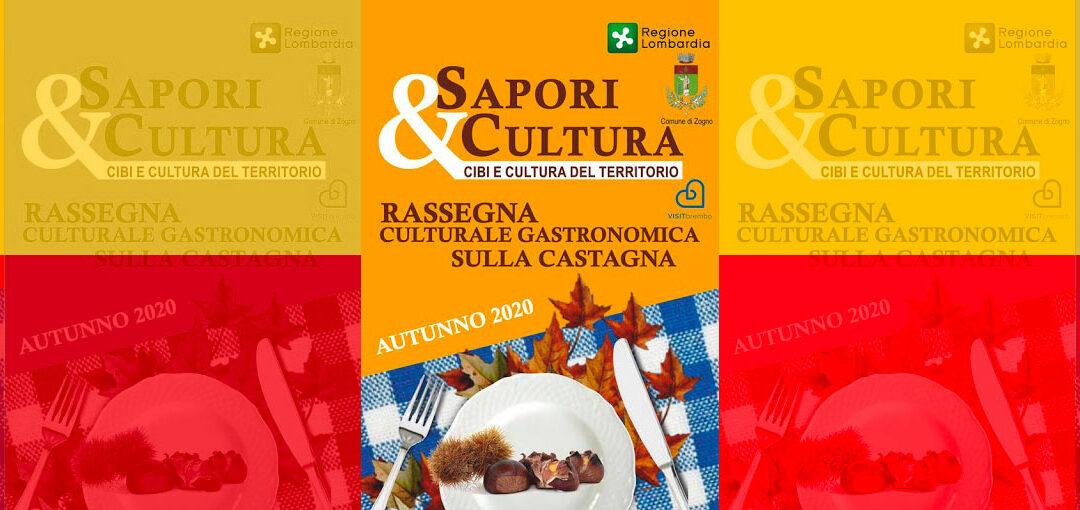 Sapori & Cultura 2015 \ Serata culturale