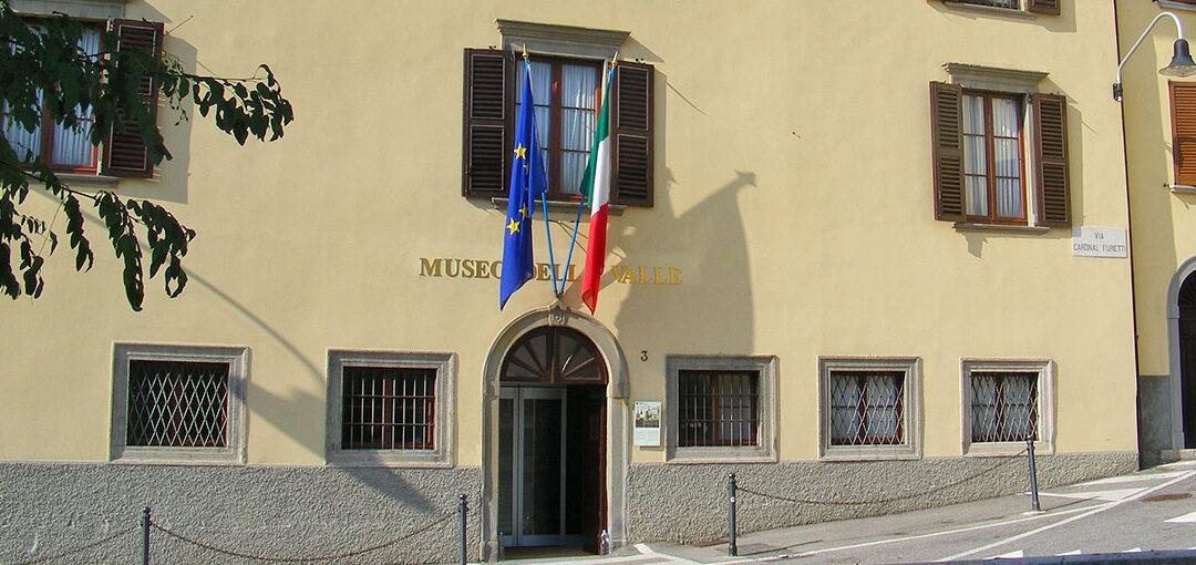 Laboratori didattici al Museo della Valle
