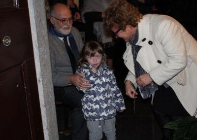MUSEO DELLA VALLE Fondazione Polli-Stoppani - Zogno (Bergamo) - Forme e Volumi di Elena Maria Gotti - dal 15 dicembre 2018 al 6 gennaio 2019 - 03