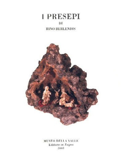 Museo della Valle Zogno Bergamo I presepi di Rino Berlendis 400X516