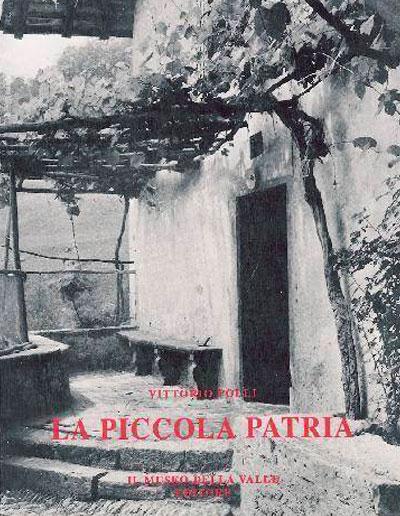 Museo della Valle Zogno Bergamo La piccola patria 400X516