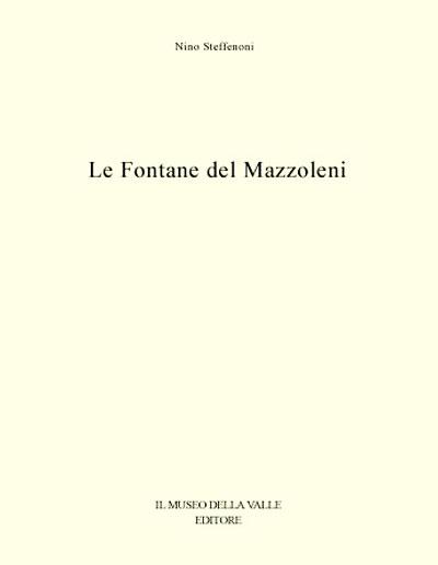 Museo della Valle Zogno Bergamo Le fontane dei Mazzoleni 400X516