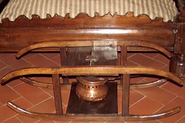 Museo della Valle Zogno Bergamo SALA IV LA CAMERA DA LETTO 640X427