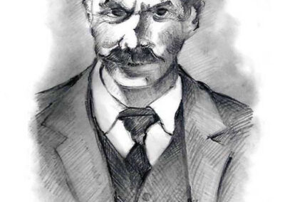 Simone Pianetti 1858 - 1941