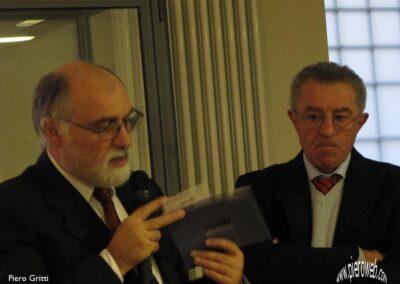 Ivano Sonzogni presenta l'incontro