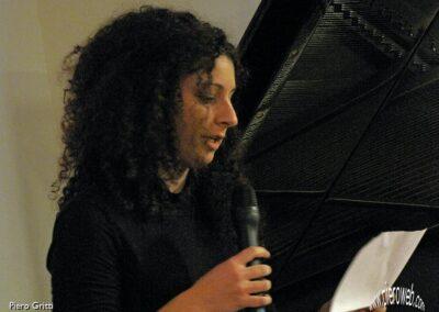 Ida Pelliccioli presenta il suo concerto