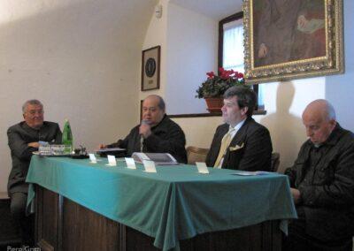 Angelo Curnis, assessore alla Cultura del Comune di Zogno