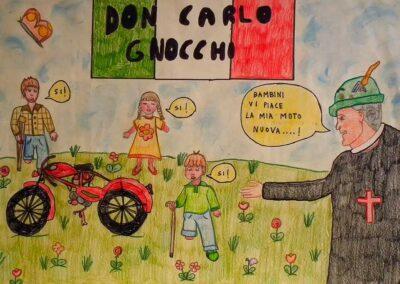 Berlendis Nicola - 5^ - Scuola Primaria - Ambria di Zogno
