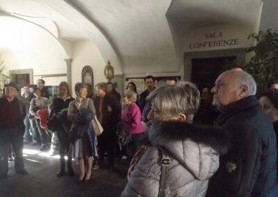 Mostra di pittura di Norma Carminati \ CROMATICA solo show