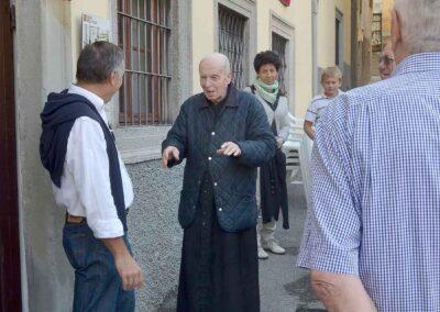Buon Compleanno Don Giulio