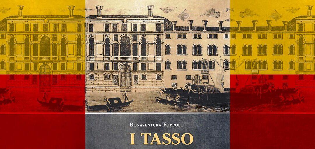 Presentazione libro I TASSO di Bonaventura Foppolo