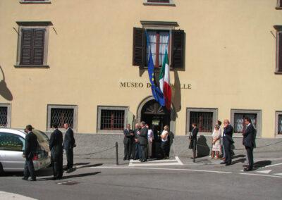 Vittorio Polli lascia il suo Museo
