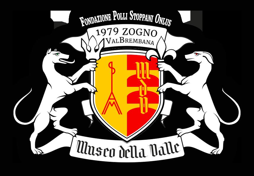 Museo della Valle - Fondazione-Polli-Stoppani - Onlus - Logo