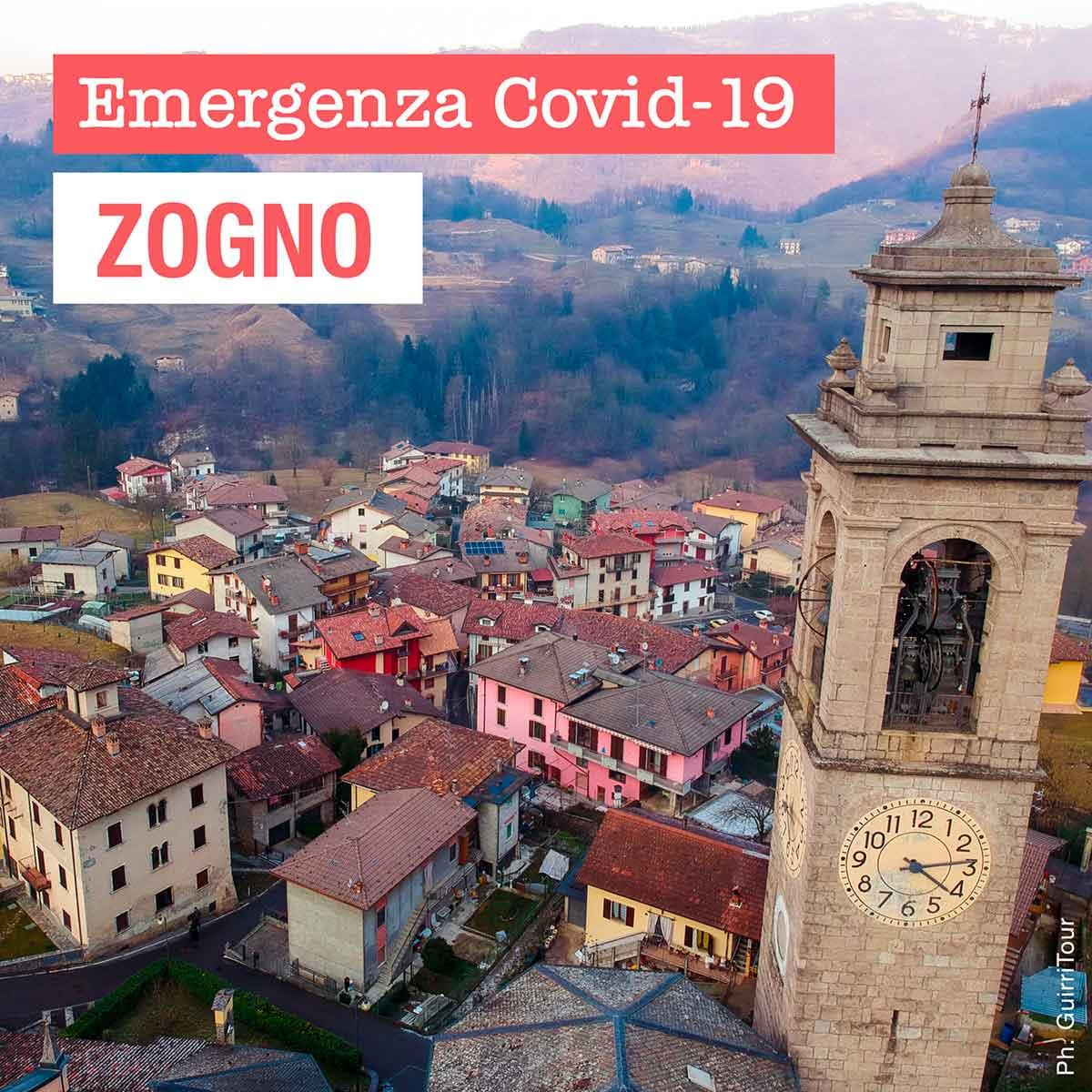 Museo della Valle Onlus #OraAiutiamo - COVID-19 - Zogno