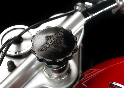 Moto - RUMI REGOLARITÀ prima e seconda serie 1950-1955 \ dettaglio