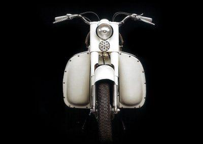 Moto RUMI - SCOIATTOLO 1951-1957